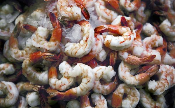 The FDA recently expanded a recall of frozen shrimp products from Avanti Frozen Foods.
