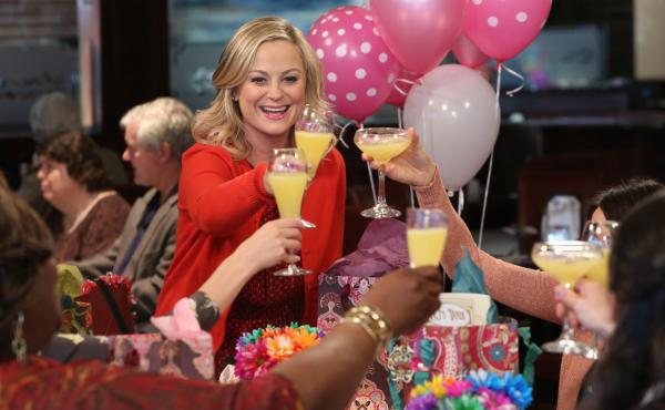 What's Galentine's Day, you ask? It's only the greatest gift we've ever gotten from Leslie Knope, the unfailingly earnest bureaucrat at the helm of the NBC series Parks and Recreation