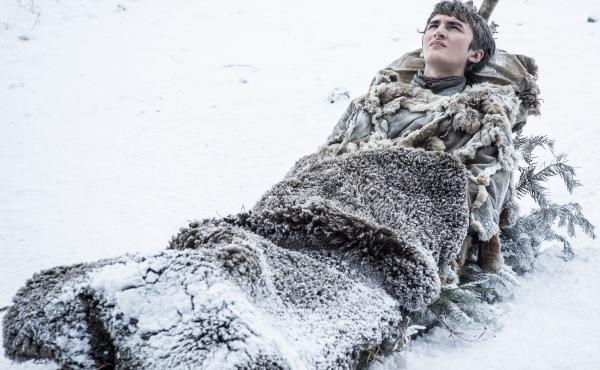 Isaac Hempstead Wright plays Bran Stark in the HBO adaptation of George R. R. Martin's Game of Thrones books. Some disability activists are concerned that Bran will be magically cured of his paralysis in the show's new season.