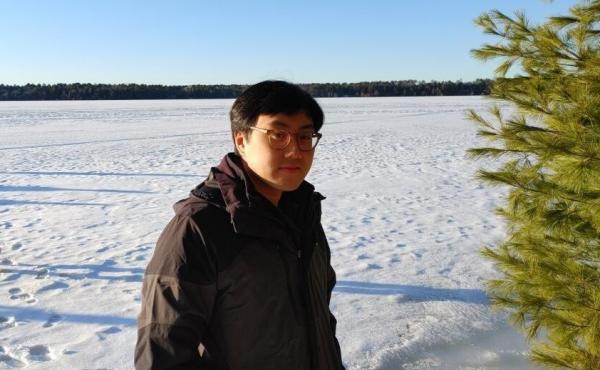 College senior Bao Ha has applied to more than 100 jobs. So far, he's had no luck.