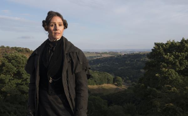 Suranne Jones stars as Anne Lister — sometimes called the first modern lesbian — in Gentleman Jack.