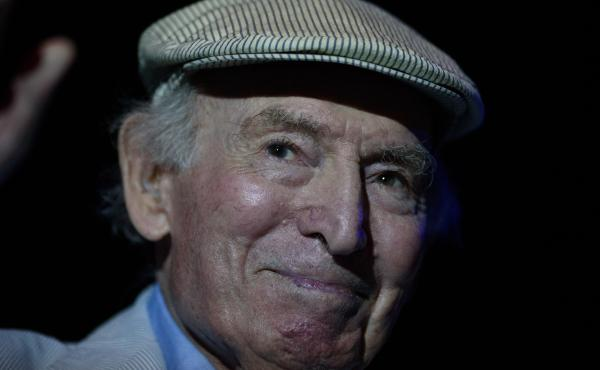 A pioneer of the modern music festival, George Wein co-founded the Newport Jazz and Newport Folk festivals and helped launch the New Orleans Jazz & Heritage Festival. He died Sept. 13 at 95.