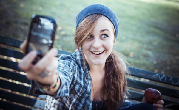"""Millennials are often painted as the entitled, selfie-snapping generation. But many researchers say that """"me"""" time will help young people make better decisions in the long run."""