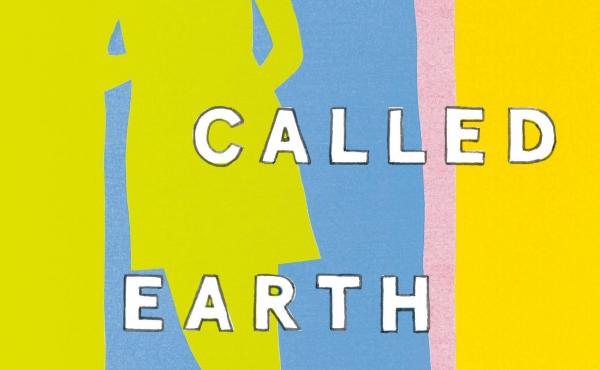 A Room Called Earth, by Madeleine Ryan