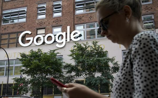 The U.S. Justice Department is suing Google, accusing the tech giant of breaking antitrust laws as it has amassed power and grown into the world's most dominant search engine.