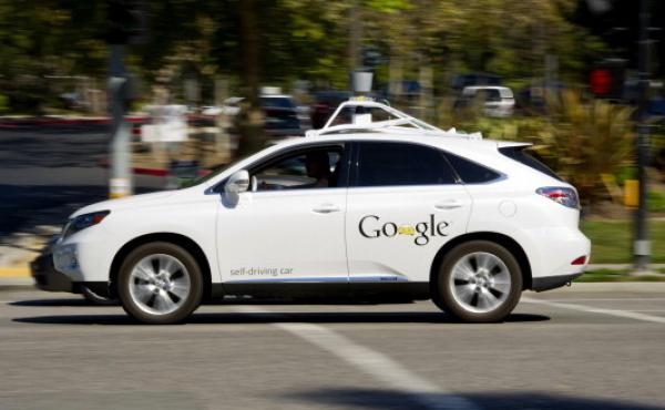 While other automakers are working on a gradual progression toward more automation in cars, Google has its eyes on a fully automated self-driving car.