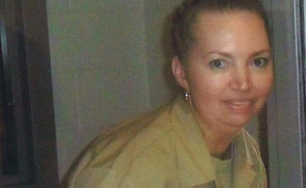 Lisa Montgomery was scheduled to be executed by lethal injection on Tuesday at the federal correctional complex in Terre Haute, Ind. The stay lets the court conduct a competency hearing to assess her mental state.