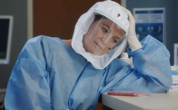 Ellen Pompeo has starred in Grey's Antaomy since the show's premiere in 2005. Now in its 17th season, Grey's is featuring pandemic plot twists, adding new characters and bringing back old ones.