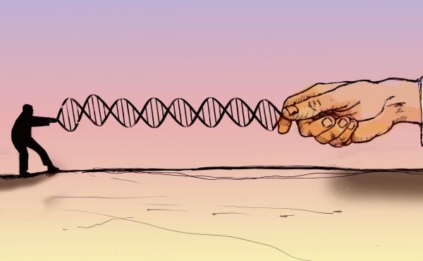 The Genetic Information Nondiscrimination Act still prohibits your insurer from using the results of genetic tests against you. But the ACA's additional protections may be in doubt if certain states get their way.