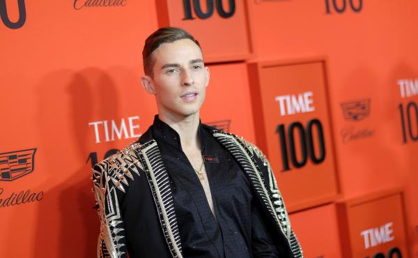 TIME 100 Gala 2019 - Red Carpet