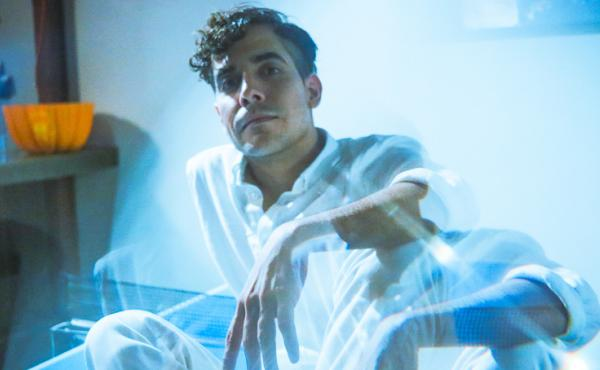 Neon Indian is featured on this month's Heavy Rotation.
