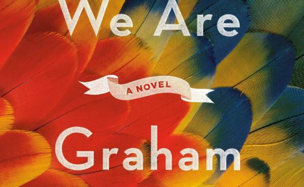 Here We Are, by Graham Swift