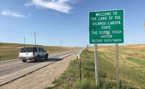 Tribal leaders on the Rosebud Reservation in South Dakota say they plan to hold the Indian Health Service accountable as the first vaccines are set to be delivered to Indian Country.