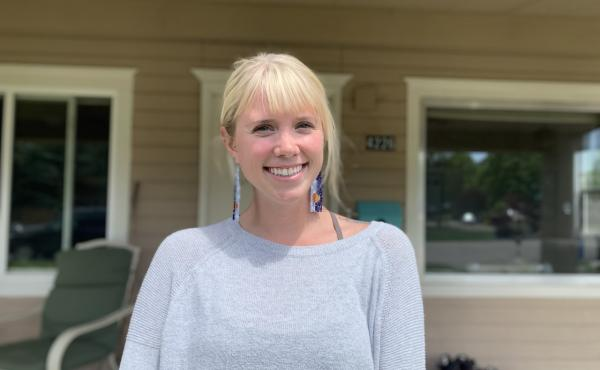 Marissa Lovell had hoped to buy her small Boise, Idaho, rental home until the price shot up by nearly $100,000 amid the coronavirus pandemic.