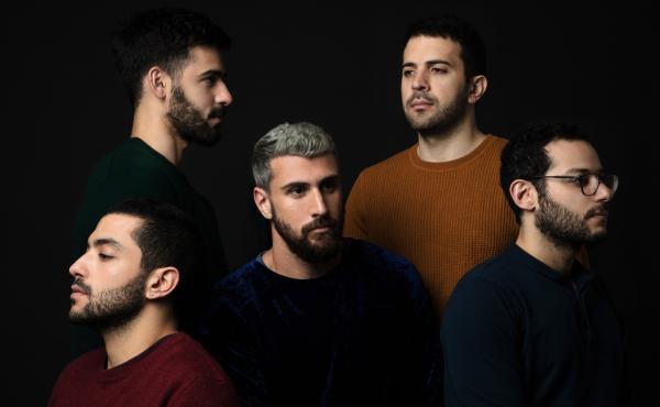 """Roman"" by Mashrou' Leila is Lebanon's song of the summer."