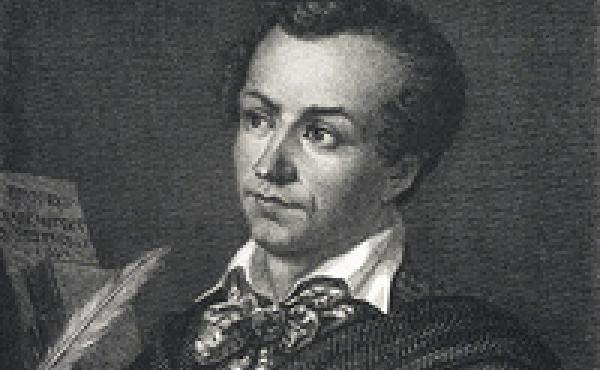 Marie-Antoine Carême began his hardscrabble life in Paris during the French Revolution, but eventually his penchant for design and his baking talent brought him fame and fortune.