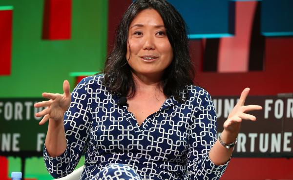 Initially, engineer Niniane Wang didn't want to go public with sex harassment allegations because she worried it would jeopardize her relationships with other investors.