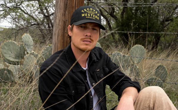 Country artist George Birge heard Erynn Chambers' TikTok satirizing the stereotypical country songs written by men versus women and turned it into a radio hit.