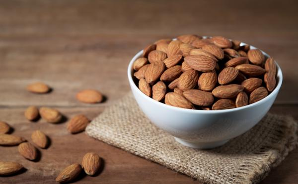Thanks to a genetic mutation thousands of years ago, modern domesticated sweet almonds are delicious and safe to eat.