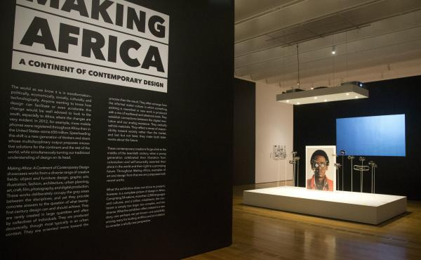 The High Museum of Art in Atlanta has worked to make diversity a priority. In recent years, the museum has seen an increase in the percentage of nonwhite visitors.