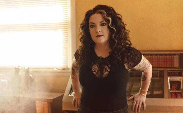 Ashley McBryde.