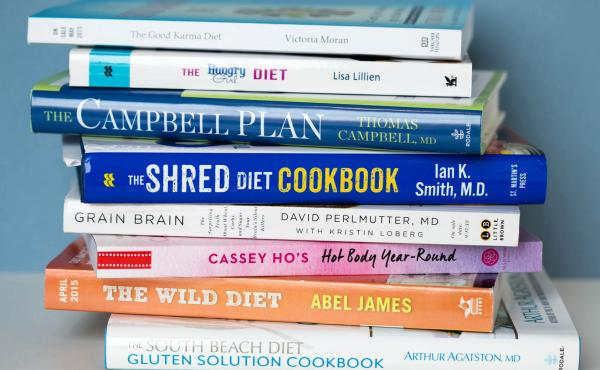 When it comes to fad diets, science is often just a veneer, a religion scholar argues.