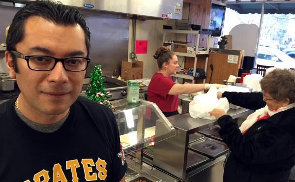 Sergio Mucino was charged with harboring unauthorized immigrants after U.S. Immigration and Customs Enforcement raided his four Buffalo, N.Y., restaurants, but critics say his illegal workers have suffered much more than he has.