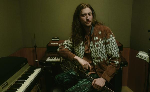 Grammy-winner Ludwig Göransson could add an Oscar to his mantle for composing Black Panther's original score.