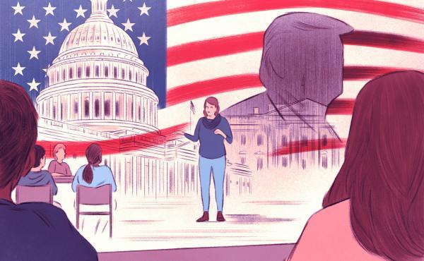 teaching impeachment