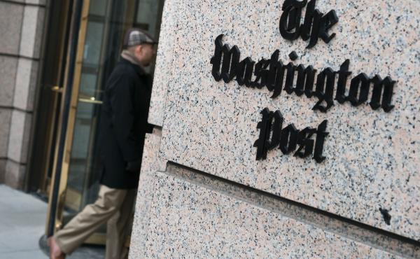 The Washington Post and other media organizations have launched webpages outlining ways you can leak information to them confidentially.