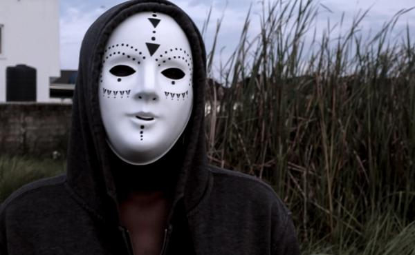 In the BBC documentary about sexual harassment at universities in Nigeria and Ghana, several sources and reporters wore masks onscreen to preserve their anonymity.