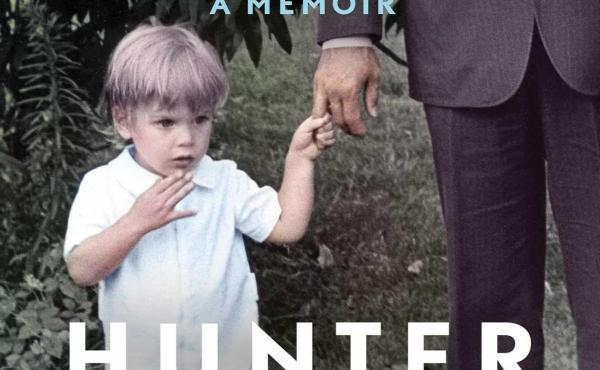 Beautiful Things: A Memoir, by Hunter Biden