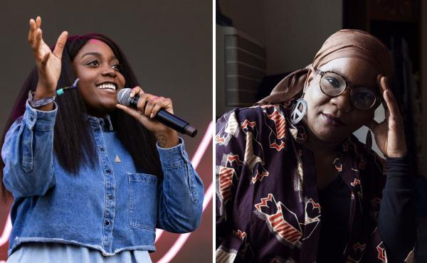 Rapper Noname and activist and organizer Mariame Kaba joined Louder Than A Riot to discuss hip-hop's role in a prison-free future.