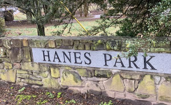 Hanes Park