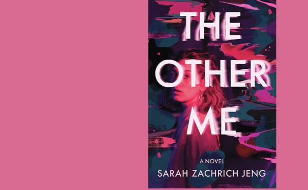 The Other Me, by Sarah Zachrich Jeng