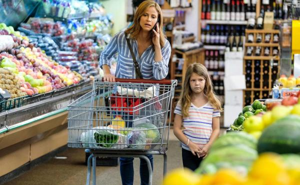 "Andrea Savage plays a comedy writer and a mom on her truTV series I'm Sorry, now in its second season. As she created the pilot, Savage tried not to worry what people thought of the show. ""I'm going to focus and make the show in the spirit of what I want"