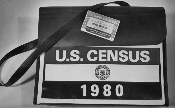 """Weeks before the 1980 census officially began, the Federation for American Immigration Reform launched its campaign to exclude unauthorized immigrants from population counts that, according to the Constitution, must include the """"whole number of persons in"""