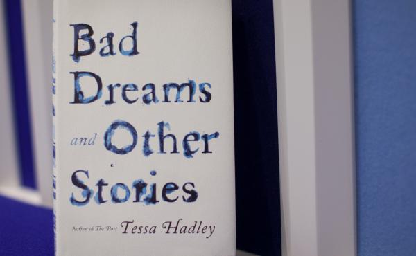 Bad Dreams and Other Stories, by Tessa Hadley