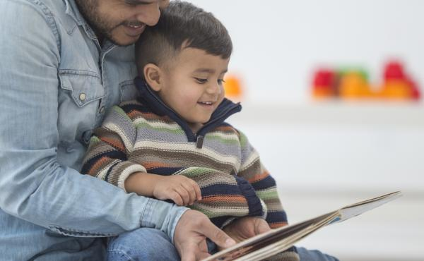 Young children can better apply lessons from storybooks when they have realistic characters, according to new research.