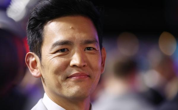 John Cho's film credits include Harold in the raunchy Harold and Kumar comedies and Sulu in Star Trek Beyond.