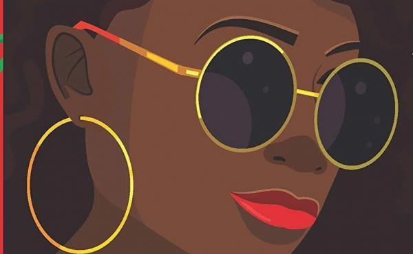 Dear Haiti, Love Alaine, by Maika Moulite and Maritza Moulite