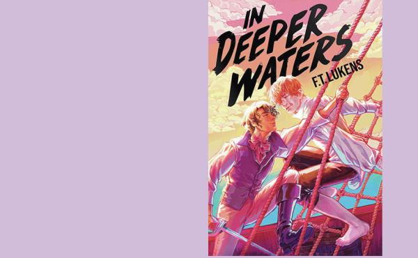 In Deeper Waters, by F.T. Lukens