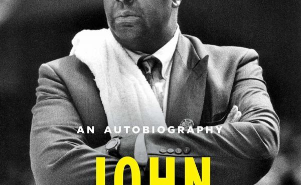 I Came As a Shadow: An Autobiography, by John Thompson with Jesse Washington