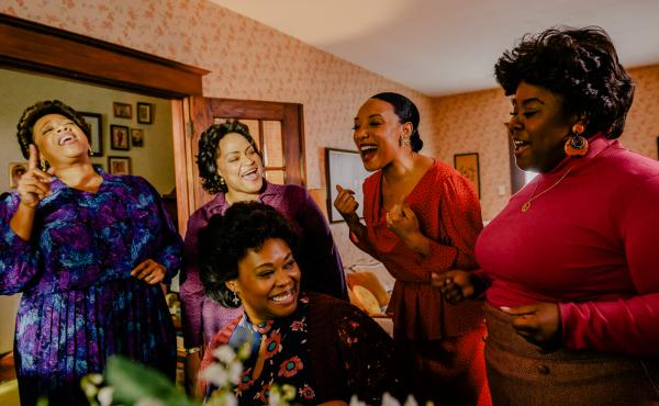 The new Lifetime movie The Clark Sisters: First Ladies of Gospel tells the story of the one of the most important gospel groups of the 20th century.