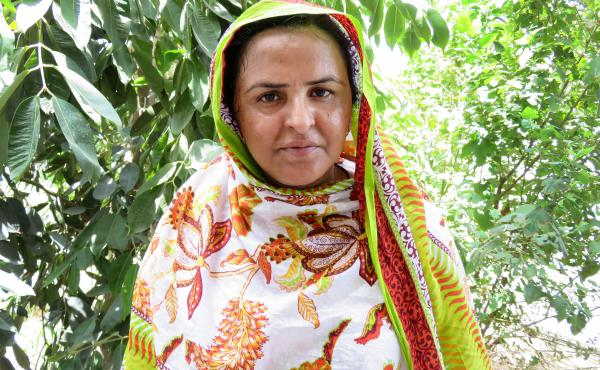 Mukhtar Mai has fought for justice for the past 14 years. Pakistan's Supreme Court has said it will review its own 2011 decision to uphold the acquittal of five of her attackers.
