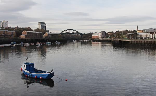 The river banks in Sunderland here were once home to shipyards, but like the city's coal mines, they disappeared. In June, the voters of Sunderland voted by more than 60 percent to leave the European Union, even though it would put tens of thousands of lo