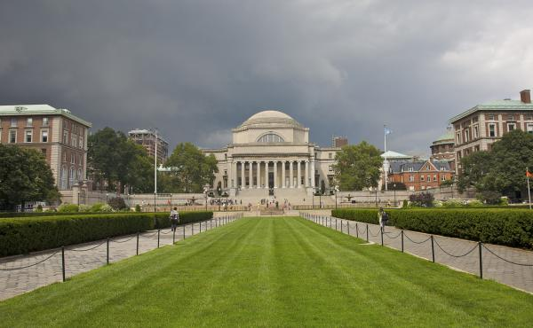 Columbia University, New York City