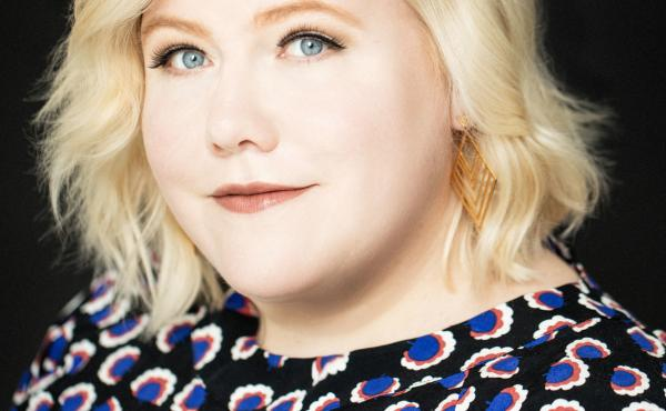 "Shrill executive producer Lindy West enjoyed making a fictionalized version of her life: ""You can work out all your grudges and your resentments against everyone you've ever met, except with this plausible deniability because it's fictional,"" she says."