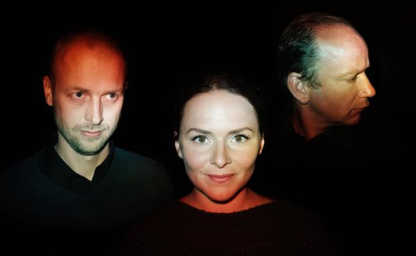 The Colorist & Emiliana Torrini's self-titled album is out now.