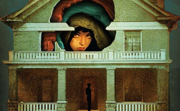 In The Dream House:A Memoir, by Carmen Maria Machado